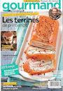 Gourmand - Avril 2016