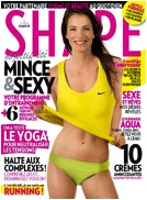 Shape - Avril 2013