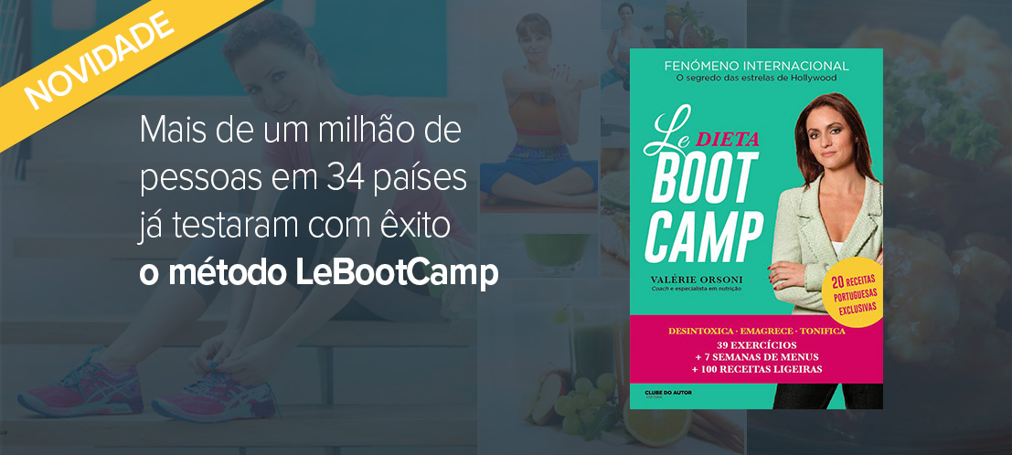 LeBootCamp Slider