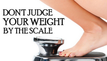 Scale Not Budging? Don't Judge