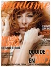 Valerie Orsoni featured in Madame le figaro