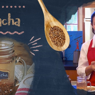 New Recipe Video: Sobacha