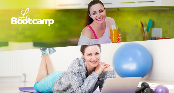 LeBootCamp - LeBootCamp Diet - Weight Loss Coaching - Val�rie Orsoni