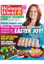 Woman's World March 2016