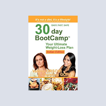 30 Day Bootcamp - Indian edition