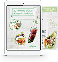 Ebook Détox Lunch Boxes