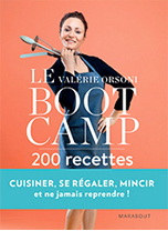 200 recettes LeBootCamp