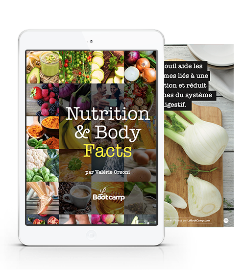 Nutrition & Body Facts