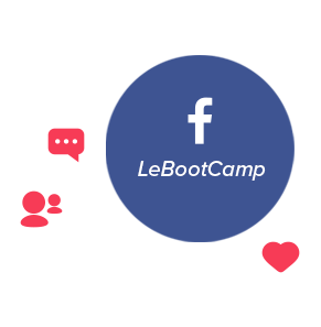 LeBootCamp Community
