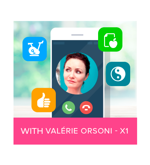 Coaching by Valerie Orsoni