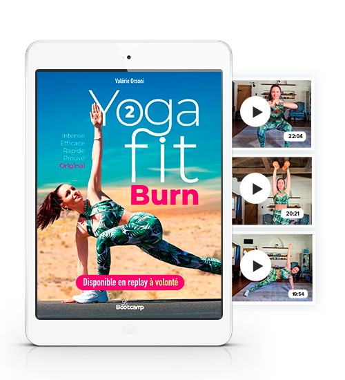 Yoga Fit Burn 2